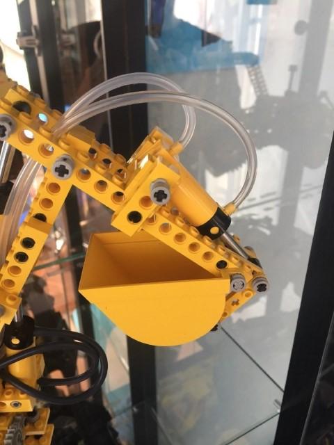 silikonschlauch pneumatik lego