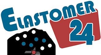 Elastomer24 - Silikonschlauch kauft man hier-Logo
